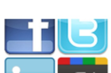 Comment ajouter Facebook, Twitter, Google+ et Linkedin à vos sites web | TIC et TICE mais... en français | Scoop.it
