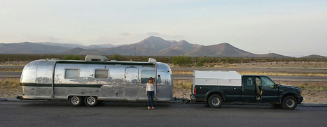Made Throughout America: How One Couple Funded Their Dream in a Mobile Studio | Artdictive Habits : Sustainable Lifestyle | Scoop.it