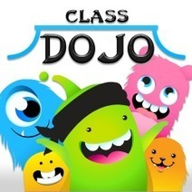 Classdojo, un outil d'analyse et de gestion de classe | Courants technos | Scoop.it