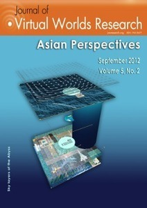 Journal of Virtual Worlds Research | 3DVirtual Environments | Scoop.it