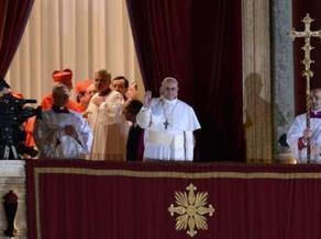 Vatican: l'Argentin Bergoglio élu pape - RFI | habemuspapam2013 | Scoop.it
