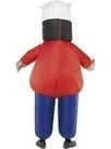 Mens Inflatable Chef From South Park Fancy Dress Costume | Fancy Dress Ideas | Scoop.it