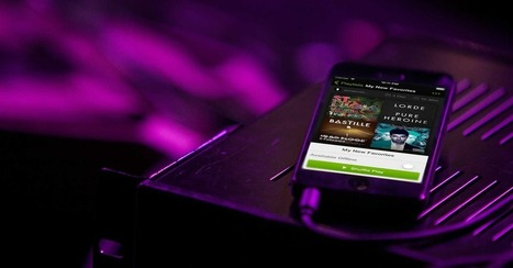 Spotify's Free Mobile Offering: Everything You Need to Know | Nerd Vittles Daily Dump | Scoop.it