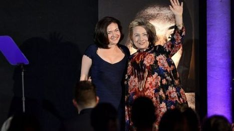 Hillary Clinton, Sheryl Sandberg on Why Empowering Women Boosts Families ... - ABC News (blog) | Empowering Marginalized and Exploited Women in India | Scoop.it