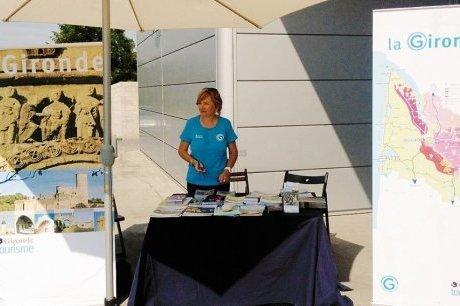 Opération générosité de l'accueil des touristes - Saint-Seurin-sur-l'Isle | Actu Réseau MOPA | Scoop.it