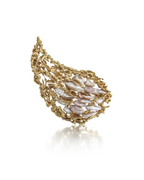 Special John Donald exhibition for Goldsmiths' Fair 2015 - Professional Jeweller   shubush jewellery adornment   Scoop.it