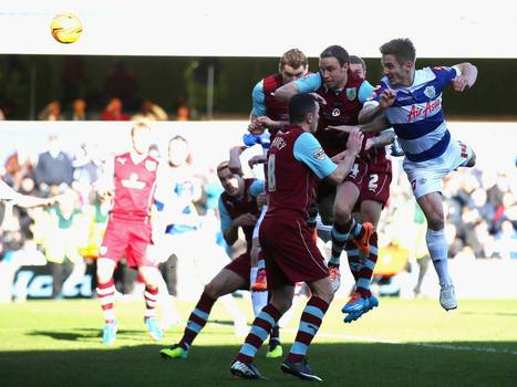 QPR 3 Burnley 3 match report: Harry Redknapp's new boys keep Rangers in ... - The Independent | Daily | Scoop.it