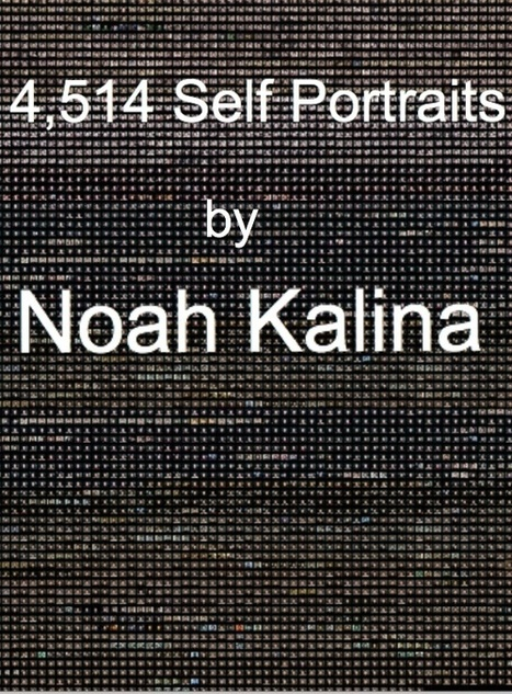 Noah Kalina takes a self portrait every day! | Pinterest | Scoop.it