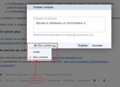 Inoreader, Instapaper ou Newsify pour partager et commenter votre veille - @ Brest   Sites et outils métier   Scoop.it