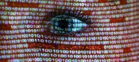 El MIT revela lo que puede ver la NSA en las redes sociales | Bibliotecas universitarias | Scoop.it