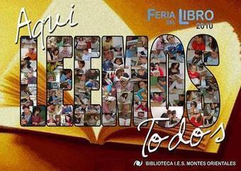 Portal Libro Abierto - Experiencias - Consejería de Educación | Bibliotecas Escolares. Disseminação e partilha | Scoop.it