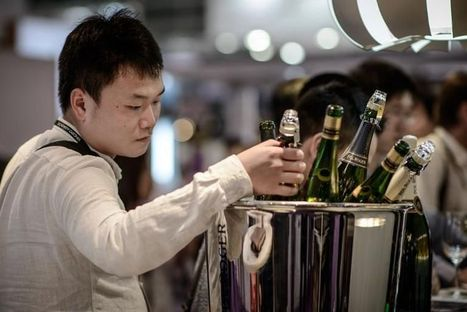 Le vin «made in China» ne s'exporte pas | Le vin quotidien | Scoop.it