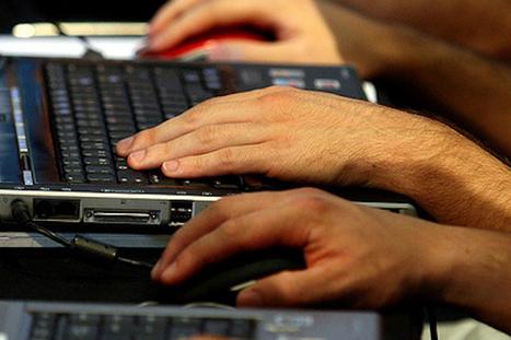 Au Capitole du libre : « Hacker la démocratie » - Carré d'Info   Liberté et anonymat sur le net   Scoop.it