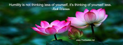 Rick Warren Quotes | TheQuotes.Net - Motivational Quotes | Quotes | Scoop.it