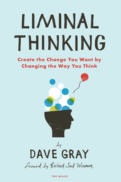Liminal Thinking - Two Waves Books | Network Leadership | Scoop.it