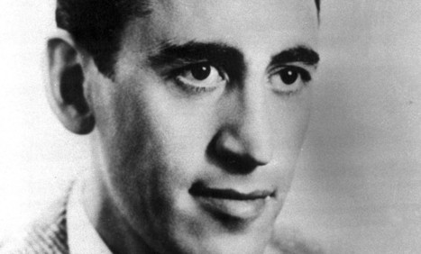 Catcher in the Rye sequel is among new Salinger works: Short story to be released with four other books | RCHK The Catcher in the Rye | Scoop.it