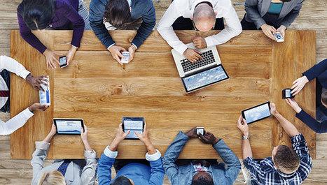 5 priorités des générations Y et Z à l'égard de l'emploi | Simon Granger | Entretiens Professionnels | Scoop.it