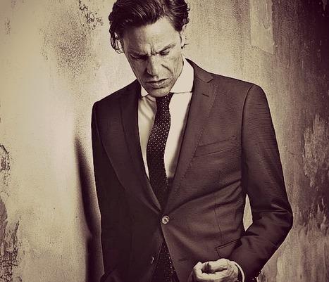 Paoloni: Men's Fashion A/W 2012-2013 | Le Marche & Fashion | Scoop.it