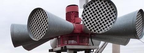[08/09] Les sirènes vont retentir dans ces communes | Puget sur Argens | Scoop.it