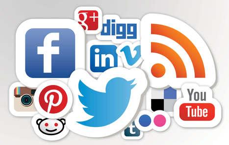 5 outils pour planifier vos posts sur les réseaux sociaux - Influenth | Community management | Scoop.it