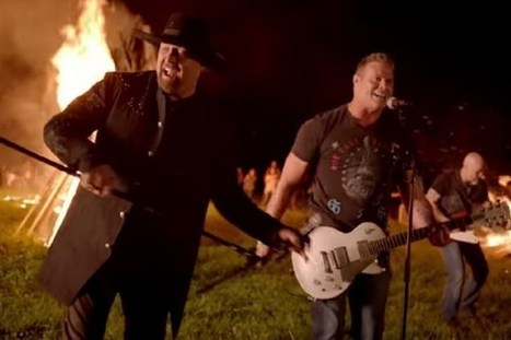 Montgomery Gentry Share 'Folks Like Us' Music Video | Country Music Today | Scoop.it