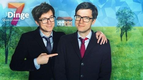 Zwillinge - WDR Fernsehen | Körper + Emotion | Scoop.it