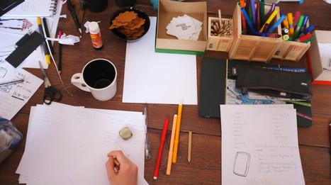 La creatividad se aprende | Prácticas de Creatividad by Pablo López | Scoop.it
