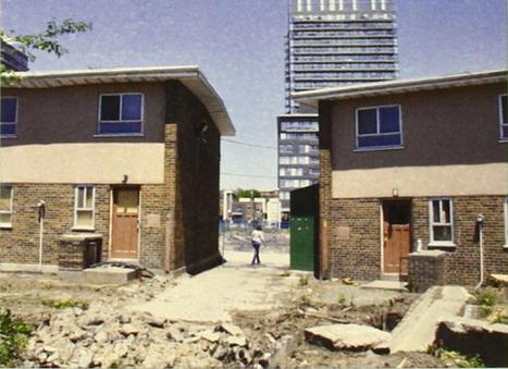 Tout savoir sur la rénovation urbaine sans s'interroger vraiment sur ses conséquences - Métropolitiques | Politique de la ville | Scoop.it