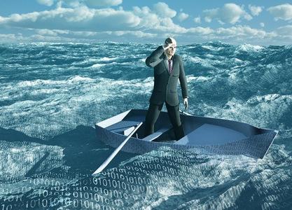 Όταν όλος ο κόσμος μετατρέπεται σε ψηφιακά δεδομένα | omnia mea mecum fero | Scoop.it