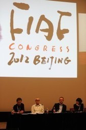 Film Archivists in China: the 2012 FIAF congress, by David Walsh | IWM Research Blog | The Information Professional | Scoop.it