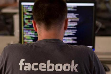 The private information Facebook now makes public | TalentCircles | Scoop.it