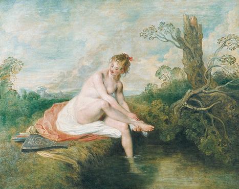 10 octobre 1684 naissance d'Antoine Watteau | Racines de l'Art | Scoop.it