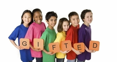 Gifted Education: Identification and Characterization | Foundations ... | Bright Baby Care | Scoop.it