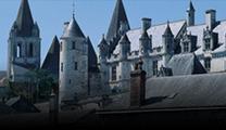 Tours, Office de Tourisme, vallée de la Loire, Châteaux | AOC Chinon et Vins de loire | Scoop.it