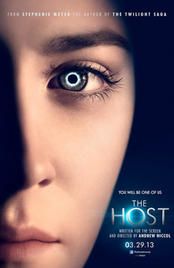 Sophistikatied Reviews: THE HOST movie poster + stills! | Machinimania | Scoop.it