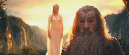 A hobbit is chubby, but is he off-balance? | World Hobbit Project | Scoop.it