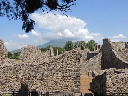 Pompeii, Herculaneum & Stabia - Italy - WorldNomads.com | Pompeii and Herculaneum | Scoop.it