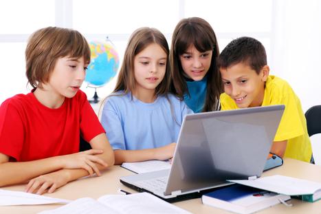 TUICE à l'école : primaire et maternelle | TUICE_primaire_maternelle | Scoop.it