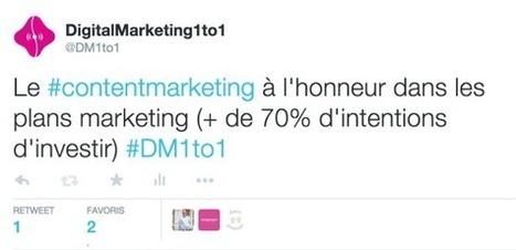 Marketing : le saviez-vous? Nous sommes humains! | Stratégie Digitale et entreprises | Scoop.it