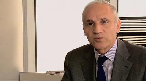 La transition énergetique avec Marc Benayoun | Utilities Retail Press Review | Scoop.it