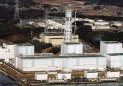 """Japanese nuke water leak fears up - New York Daily News (""""radioactive water scare now real"""") 