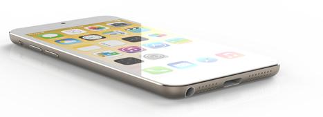 iPhone 6 : Récapitulatif des rumeurs sur le prochain smartphone ... - Be Geek | Réseaux sociaux | Scoop.it