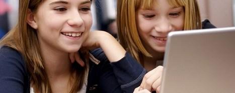 Rechte für digital Lernende   Social Media Lernen: aktives Lernen im Web 2.0   Scoop.it