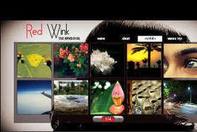 Red Wink | Hobbies and Leisure | Scoop.it