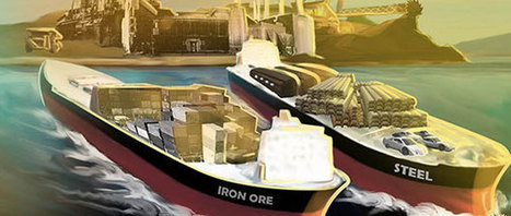 The Iron Ore Industry – Ironclad Investment Indeed! - Bidnessetc | Business | Scoop.it