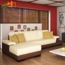Wooden Sofa Set | Living Room Furniture | Scoop.it