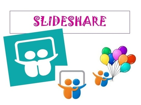 Boost Your Traffic With SlideShare | AtDotCom Social media | Scoop.it