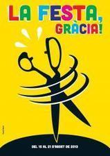 Agenda d'actes de 2013 | Festa Major de Gràcia | AinB - Your Apartments in Barcelona | Scoop.it