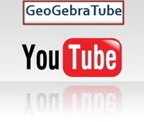 GeoGebraTube un repositorio de materiales interactivos | Matematica con geogebra | Scoop.it