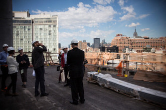 Empire Builders: Which 6 NY Museums Eye Expansion? | Clic France | Scoop.it